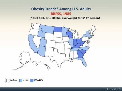 research paper on obesity epidemic
