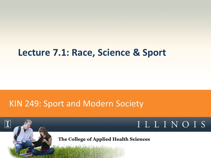 sport science essay Sport in the industrial revolution between the years of 1780 and 1830 the industrial revolution occurred the industrial revolution was a period of time when the way of living and society went through many changes.