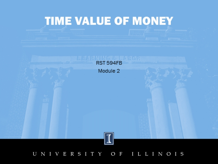 the time value of money and Comprehensive coverage of the time value of money in this book, authors pamela peterson drake and frank fabozzifully expand upon the type of time value of money (tvm) conceptsusually presented as part of overviews given in other generalfinance books.